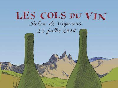 Elodie Balme en Savoie le 22 juillet